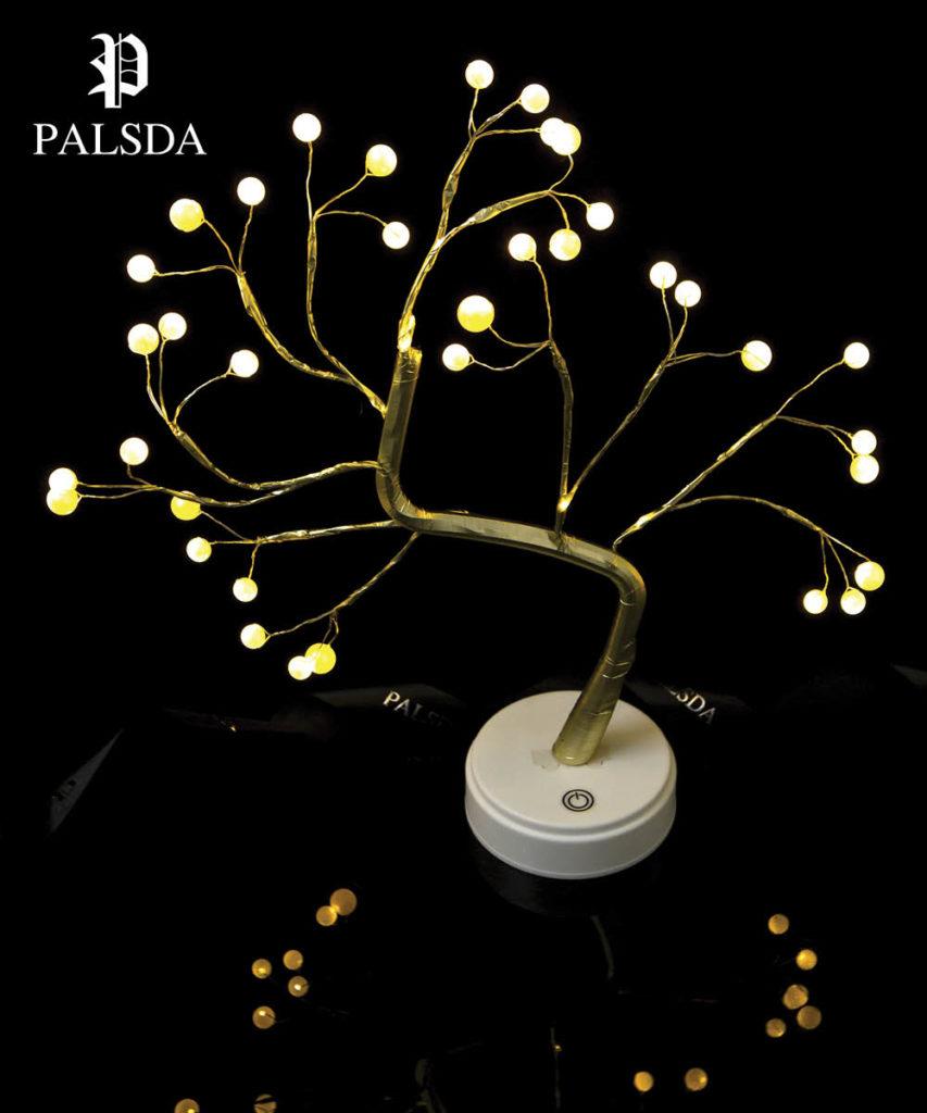 Palsda® Ritz Féerique Lights
