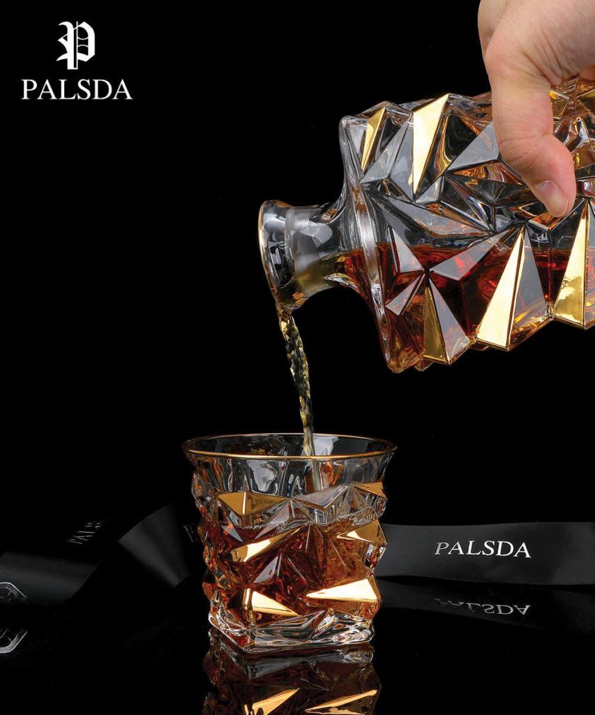 Palsda® Palisades Glasses Set